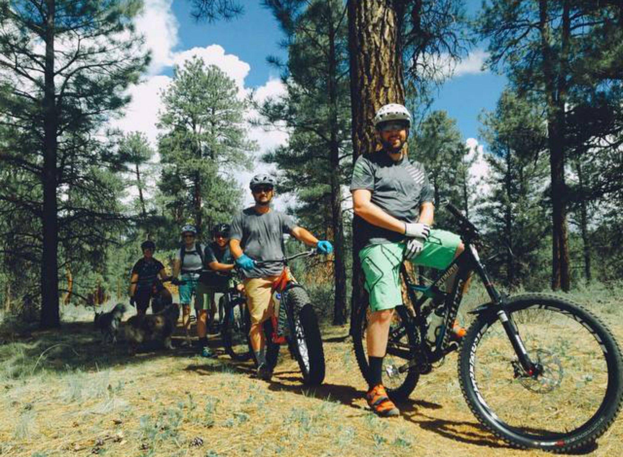 PMS Bike Rental 2560