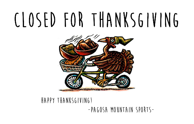 Happy Thanksgiving PMS