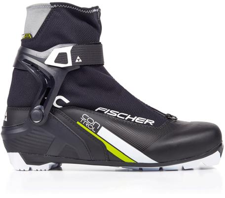 Demo Cross Country Ski Boot Fischer Control - NNN Image
