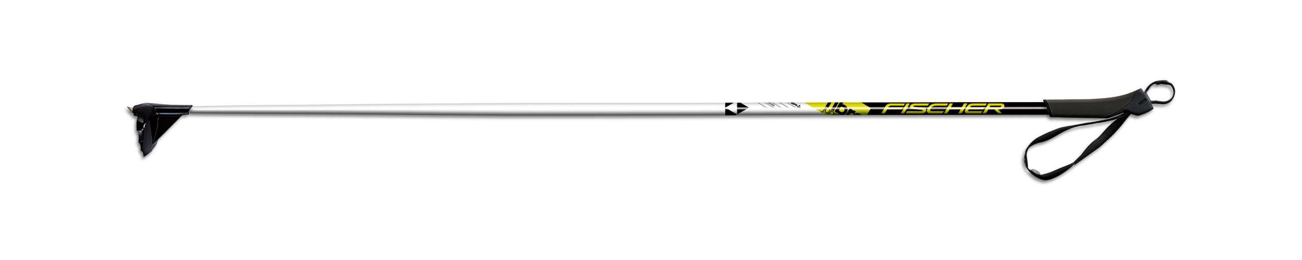 Demo Cross Country Ski Pole Fischer Fibre - Junior Image